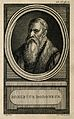 Rembert Dodoens. Line engraving by R. Vinkeles after J. Buys Wellcome V0001610.jpg