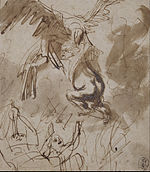 Rembrandt Harmensz. van Rijn - The Rape of Ganymede - Google Art Project.jpg