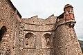 Remparts de Villefranche-de-Conflent, bastion du Dauphin.jpg