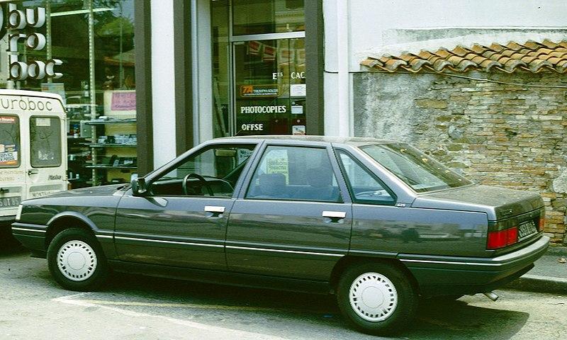 File:Renault 21 en France.jpg