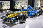 Renault R26 front-left 2017 Museo Fernando Alonso.jpg