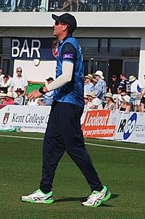 Matt Renshaw Australian cricketer