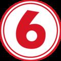 Repretel 6 logo.png