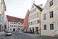 Residenzstraße A 117, A67, 66 Neuburg an der Donau 20170830 003.jpg