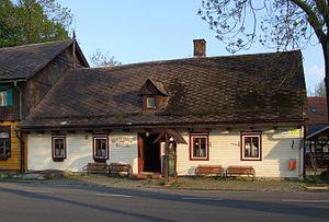 Rejvíz - Rejvíz Guesthouse