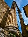 Resti del tempio a Castore e Polluce - panoramio.jpg