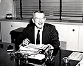 Retiring Commissioner Paul B. Dunbar (FDA 132) (8206947472).jpg