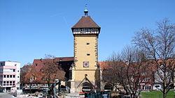 Reutlingen Tübinger Tor 2012-04.jpg