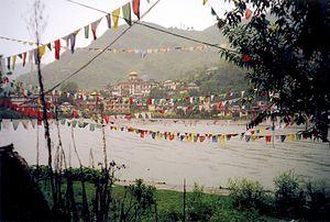 Rewalsar, India - Rewalsar Lake