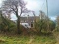 Rhosson Uchaf, a late Medieval farmstead - undergoing major renovation - geograph.org.uk - 1153744.jpg
