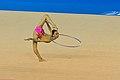 Rhythmic gymnastics at the 2017 Summer Universiade (36826327030).jpg