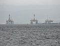 Rigs in Cromary Firth.JPG