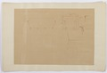 Ritning, biografi och geneanologi - Hallwylska museet - 102504.tif