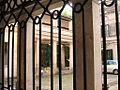 Rivarolo del Re - Villa Longari Ponzone - ingresso.JPG
