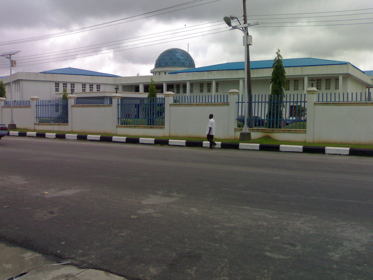 Rivers State House of Assembly - Wikipedia Yobe State House Of Assembly