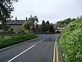 Road junction - geograph.org.uk - 832844.jpg