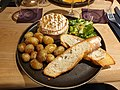 Roast camember with its accompaniments - 2019-10-09.jpg