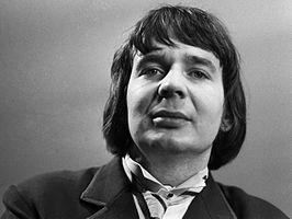 Van de Meeberg in 1971