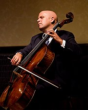 List of cellists WikiVisually