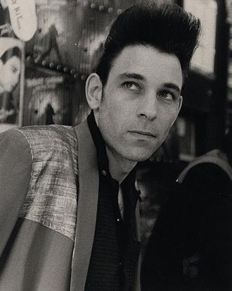Robert Gordon (musician) - Gordon in 1979