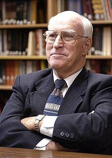 Robert J. Matthews Mormon leader