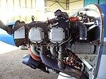 Robin DR400-140B Dauphin - engine3.jpg