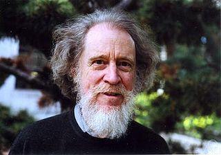 Robin Hartshorne American mathematician