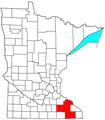 Rochester MN Metropolitan Area.png