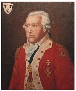 Friedrich Eberhard von Rochow
