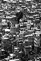 Rocinha in black and white.jpg