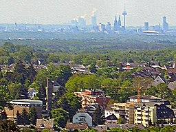 Rösrath near Cologne