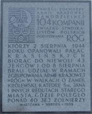 Rog Krasinskich