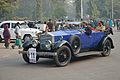 Rolls-Royce - 1925-26 - 25.5 hp - 4 cyl - Kolkata 2013-01-13 3208.JPG