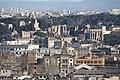 Rom, Blick vom Gianicolo-Hügel zum Palatin.JPG