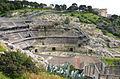 Roman Amphitheatre of Caralis (Cagliari).jpg