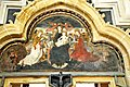 Romania-2014 - 15th Century Fresco (7664420336).jpg
