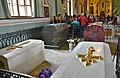 Romanov tombs, Peter and Paul Cathedral (37013890152).jpg