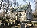 Romersk-katolska kapellet, Norra begravningsplatsen 07.jpg