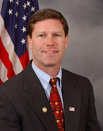 United States congressional delegations from Wisconsin - Image: Ron Kind portrait