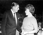 Ronald Reagan with Molly Turner.jpg