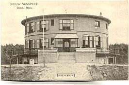 Rond Huis Bouwen : Ronde huis wikipedia