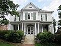 Rondthaler-Gramley House on the Campus of Salem College..JPG