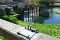 Rope Guides, Brewery Weir, Bridport - geograph.org.uk - 1232452.jpg