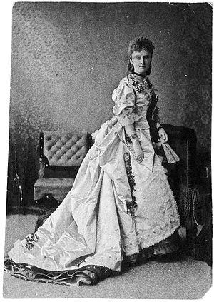 Albert Bierstadt - Rosalie Bierstadt, unknown date