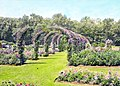 Rose Garden – Elizabeth Park – Hartford, CT 1930 (5167672267).jpg