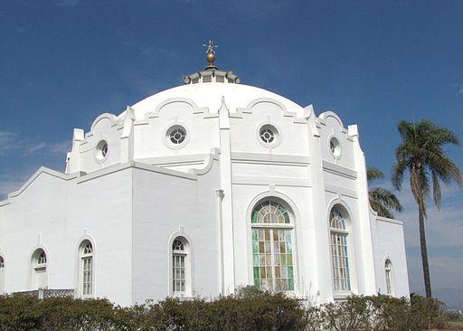Rosicrucian Temple (Ecclesia)