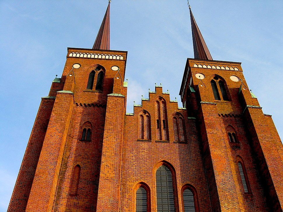 Roskilde mpazdziora