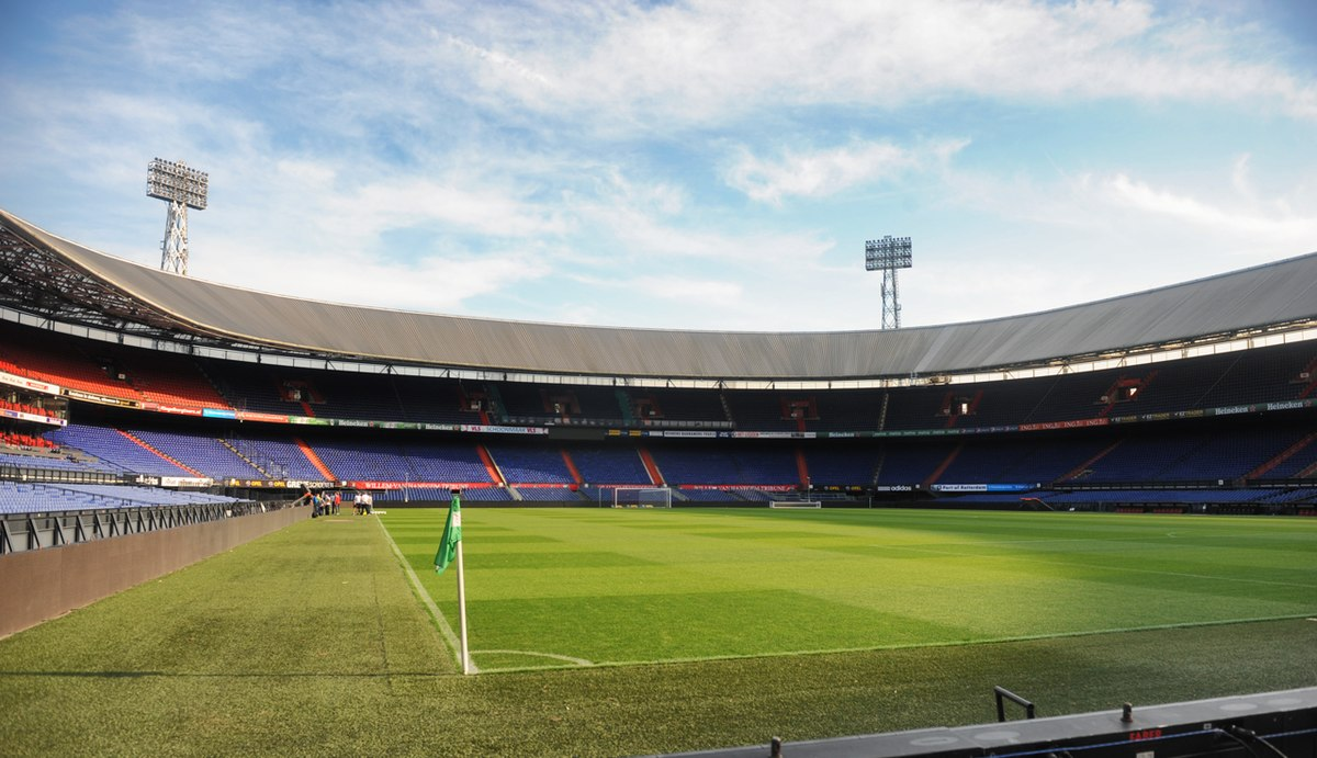 1981 82 european cup wikipedia for Bios rotterdam de kuip
