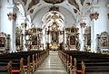 Rottweil Predigerkirche Blick zum Chor.jpg