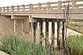 Route 66 Bridge over Railroad, Wheeler County, TX, US (10).jpg